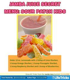 You searched for Jamba Juice secret menu - Page 4 of 33 - LifeTricks