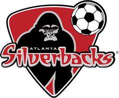 Silverbacks!!