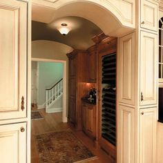 Tuscan Kitchen Pantry Design, Pictures, Remodel, Decor and Ideas - page 8