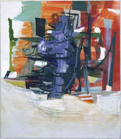 Amy Sillman (Artist) in New York, NY (New York) from re-title.com