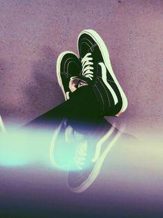 ••ayyeshayy✌♥️ #vans #aesthetic #shoes