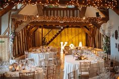 Old Luxters Barn Wedding Venue | hitched.co.uk
