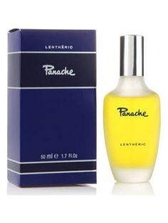 Panache Original Lentheric perfume - a fragrance for women