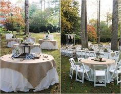 Attractive 5 Backyard Wedding Ideas On A Budget: Here Is How To Spunk It Up And