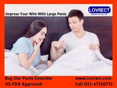 Impress your wife with large penis #lovrect 011-47110711
