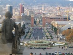 Barcelona~ one of our favorite cities!