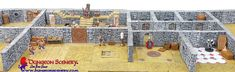 Shop powered by PrestaShop Tabletop Rpg, Dungeons And Dragons, Saga, Board Games, Markers, Scenery, Photo Wall, Miniatures, Fantasy