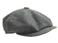 G&h 8 panel #bakerboy,newsboy,peaky blinder #1920s #herringbone,winter flat cap,  View more on the LINK: http://www.zeppy.io/product/gb/2/281868923289/
