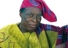 We should celebrate Faleti not mourn  Soyinka minister Aregbesola