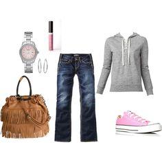 Yep... my style.  :)