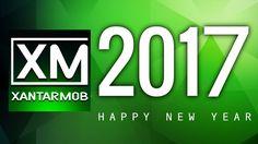 xantarmob augura ai suoi lettori un ricco e felice 2017!