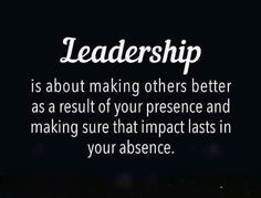 Ever wondered what are most sought after leadership qualities in the contemporary world? Find out more on what has changed with leadership in the current age. Come right in for more Thought Leadership insights. Motivacional Quotes, Great Quotes, Quotes To Live By, Inspirational Quotes, Great Leader Quotes, Motivational Message, Cover Quotes, Faith Quotes, Leadership Skill