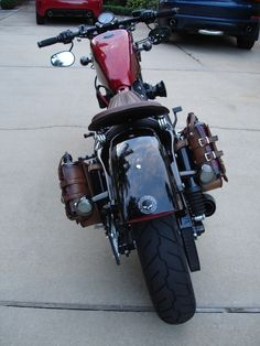Sportster 48 gorgeous color