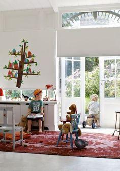 veilige raambekleding voor kinderen caspar dekkers interieurs