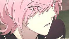 subaru sakamaki  anime: diabolik lovers
