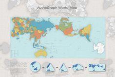 http://mentalfloss.com/article/88138/more-accurate-world-map-wins-prestigious-japanese-design-award