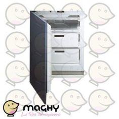 SMEG VR120 congelatore ad incasso