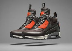 Nike Sportswear 2014 Sneakerboot Collection Officially Unveiled | Sole Collector