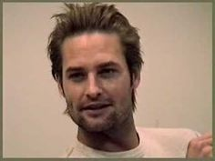 ACTOR AUDITION: Josh Holloway auditions for Lost.  - YouTube