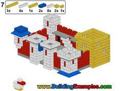 Lego castle-7