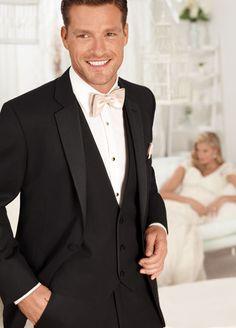 Boy/'s Navy Blue Jean Yves Savoy Tuxedo with Pants Formal Wedding Mason Prom