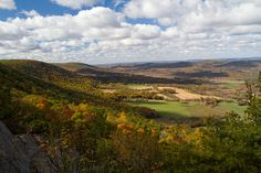 Stairway to Heaven: Pochuck Valley to Pinwheel Vista - 1.5 hour drive from NYC!