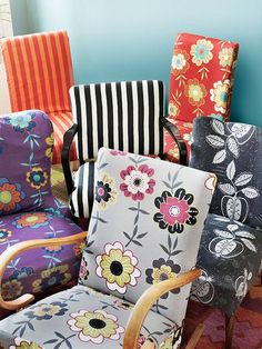 patterns from Gudrun Sjöden