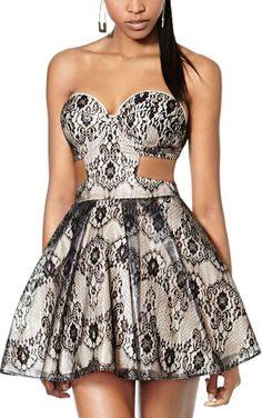 Mischief Maker Dress