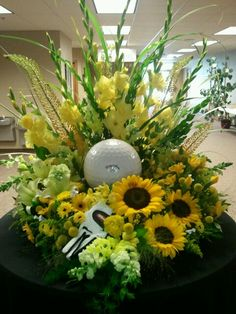 1000 Images About Urn Arrangement Inspiration On