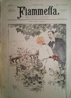 Fiammetta 1896