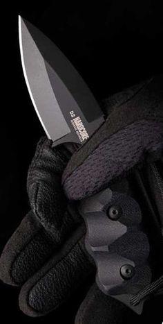 Hardcore Hardware Australia LFK-05 DGC Fixed Blade Tactical Knife @thistookmymoney