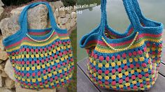 5640 Besten Taschen Bilder Auf Pinterest Crochet Bags Crochet