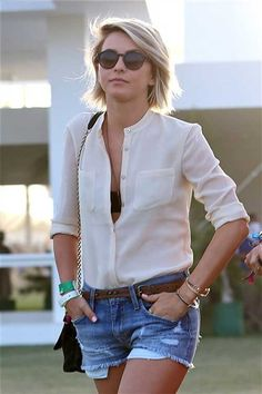 julianne hough short hair styles - Google-søgning