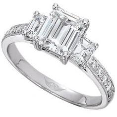 Martin Flyer -Preferred Jeweler- Ware Jewelers- Auburn, AL-Designer Engagement Rings-