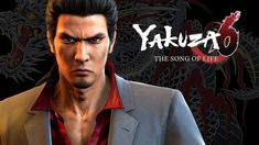 Kazuma Kiryu is back- and he's never looked better. Yakuza The Song of Life is an epic conclusion of Kazuma Kiryu's journey. For Kazuma Kiryu, trouble just can't let him go. Nintendo Sega, Super Nintendo, Yakuza 6, Life Review, Ps4 Review, Xenoblade Chronicles, Distinguish Between, Letting Go Of Him, Dead To Me