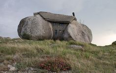 From Canada to Georgia; the world's most bizarre properties revealed   Daily Mail Online