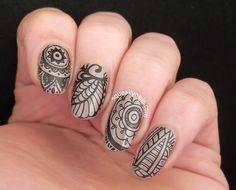 Linework | Squeaky Nails