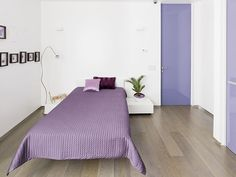 Contemporary kids room int Ttriumph palace apartment in Moscow, Russia