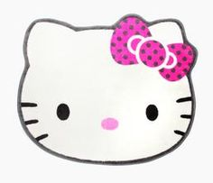 Hello Kitty Big Rug: Cascade