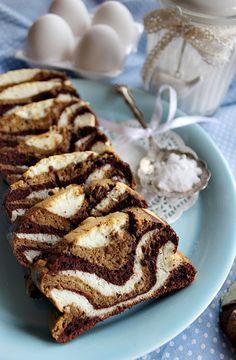 Illéskrisz Konyhája: ~ CSÍKOS HABSZELET ~ Hungarian Desserts, Hungarian Recipes, Baking Recipes, Cookie Recipes, No Bake Desserts, Dessert Recipes, Homemade Cakes, How To Make Cake, Sweet Recipes