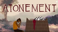 Animated Explanation of Sacrifice and Atonement. This great lesson is worthy of sharing! Christian Videos, Atonement, The Covenant, Ark, Places To Visit, Animation, Movie Posters, Clothing, Outfits
