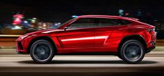 ☑ Кроссовер Lamborghini Urus получит сверхмощную версию ⤵ ...Читать далее ☛ http://afinpresse.ru/interesting/krossover-lamborghini-urus-poluchit-sverxmoshhnuyu-versiyu.html