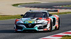 Renault RS 01 / Franck THYBAUD / FRA / AB SPORT AUTO
