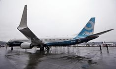 Boeing Co. says it signed new $3B deal with Iranian airline