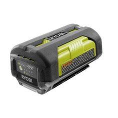 Ryobi 40-Volt Lithium-ion Battery