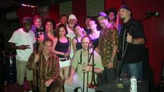 New York City, Sep 4: FREE: Tribute to Funk Icons With Days of Wild