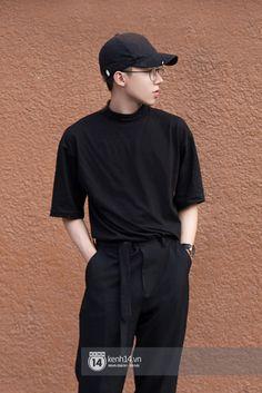 """Street style giới trẻ 2 miền: chỉ """"độc"""" quần áo màu trung tính nhưng lại cực đa dạng kiểu mix&match"""