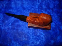 Vintage English Made  Bulldog Style smoke pipe for by OsanyinPipes, $45.00