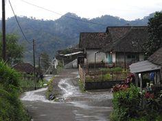 Indonesisch dorp