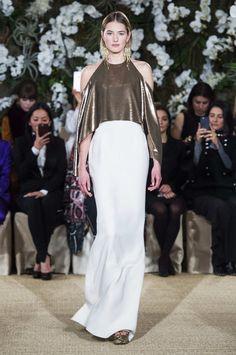 Ralph Lauren Fall 2017 Fashion Show - The Impression, Fashion News